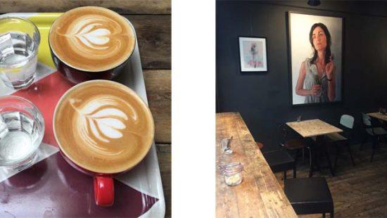Koffie Academie, Amsterdam
