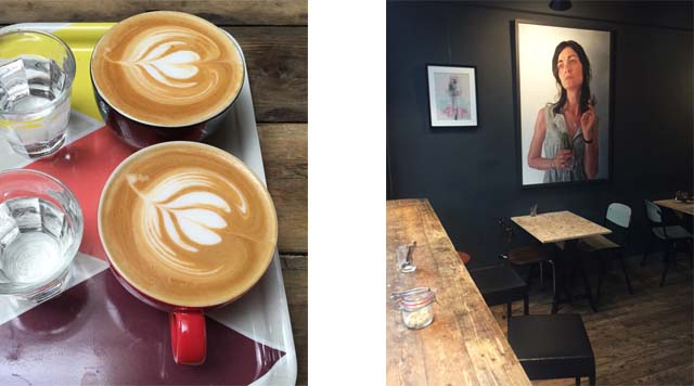 Barts-Boekje-de koffie academie amsterdam