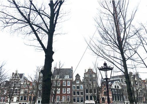8 x restaurants om indruk te maken in Amsterdam
