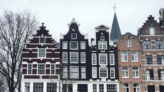 Gouwe Ouwe Amsterdam
