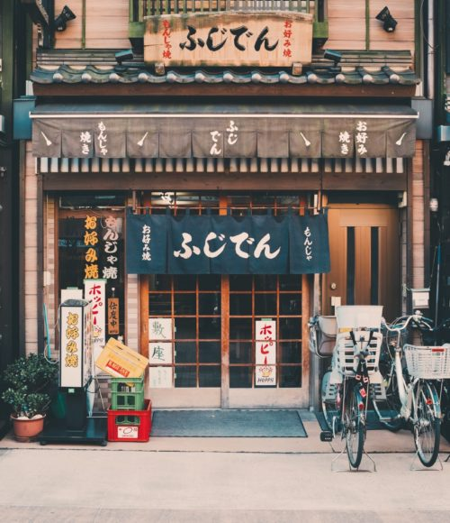 5 favoriete Japanse restaurants in Amsterdam