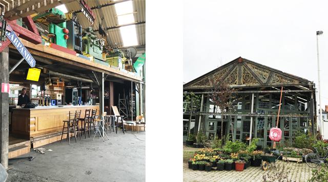 Barts-Boekje-Bar Paniek Antwerpen