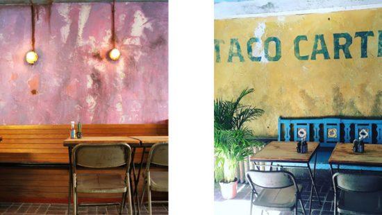 Chiapas Taco Cartel, Amsterdam