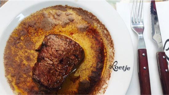 5 x De Beste Vleesrestaurants van Amsterdam