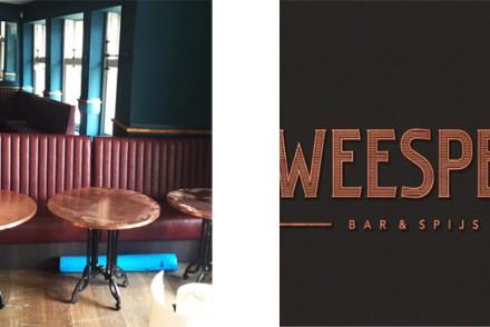 Barts-Boekje-Weesper Amsterdam