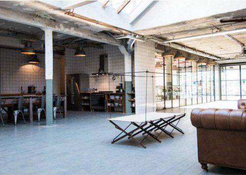 Studio Pistache, Amsterdam