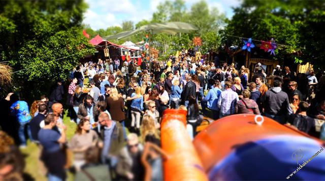 Barts-Boekje-woodsland festival