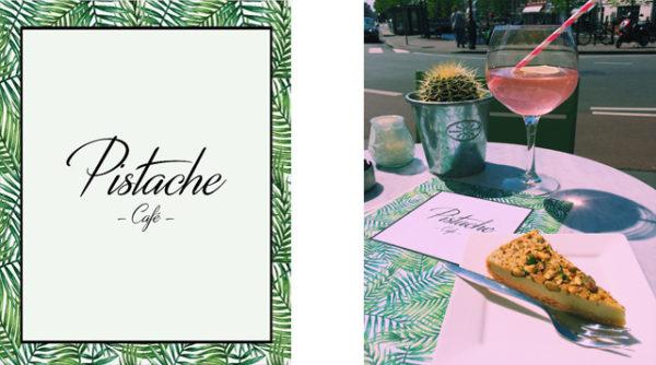Café Pistache, Den Haag