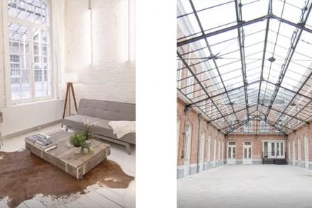 Airbnb Antwerpen