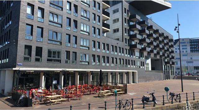 Barts-Boekje-Hoogendam Amsterdam