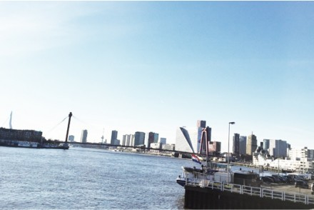 Barts-Boekje-Rotterdam Noord