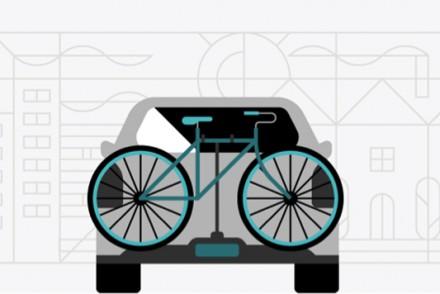 Barts-Boekje-Uber Bike