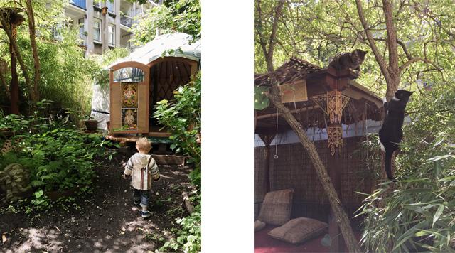 Geheime tuinen van amsterdam barts boekjebarts boekje for De geheime tuin boek