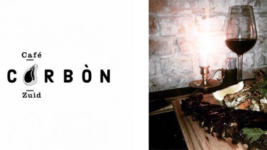 Café Carbon Zuid