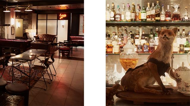 Barts-Boekje-mark's bar londen