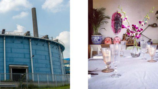 Soda Club & Ferro Rotterdam (pop-up)