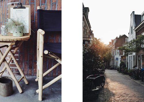 Hotspots Haarlem