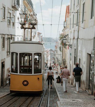 Lissabon - Barts Boekje
