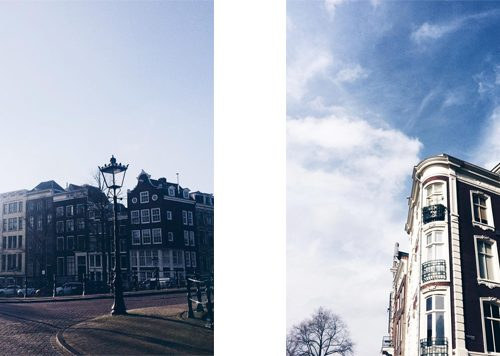 10 x Hotspots Amsterdam – bijna open