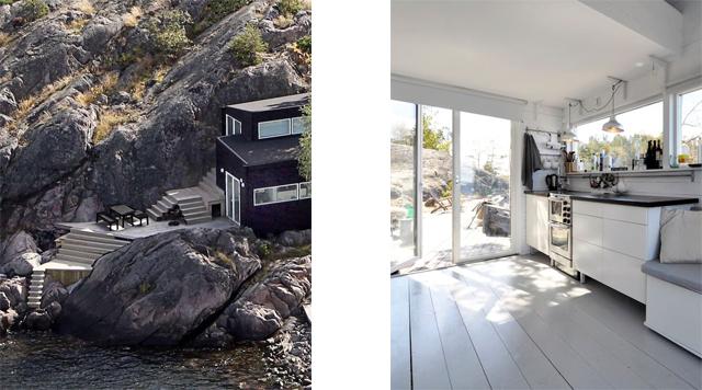 Barts-Boekje- airbnb zweden
