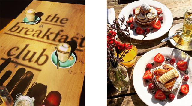 Barts-Boekje-the breakfast club wibautstraat