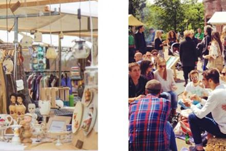 Neighbourhood Flea Market