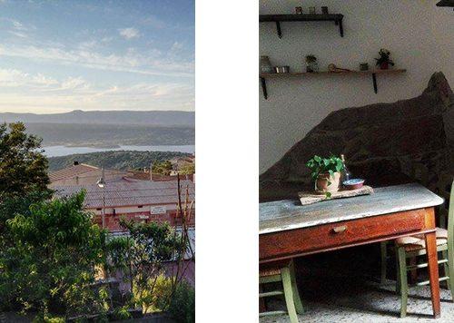 Su Ferreri Stories, Sardinië