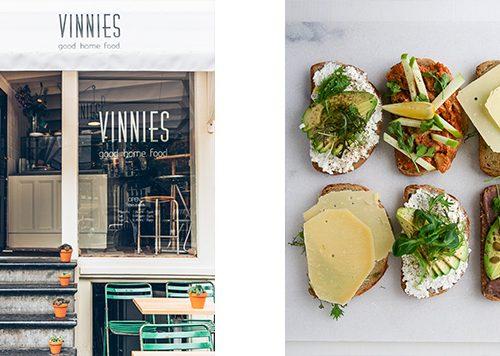 Vinnies Drie, Amsterdam (Rivierenbuurt)