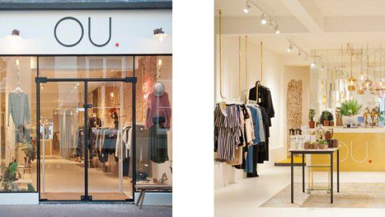 OU. Boutique by Val + Rose Haarlem