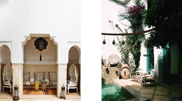 Barts-Boekje-Ryad Dyor Marrakech