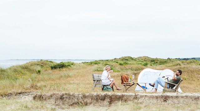 Barts-Boekje-camping de lange paal