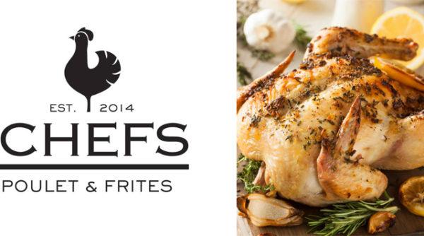 Chefs Poulet & Frites