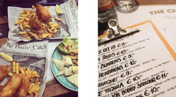 The Chippy – 5 oktober @ Conscious Hotel Vondelpark (Zuid)