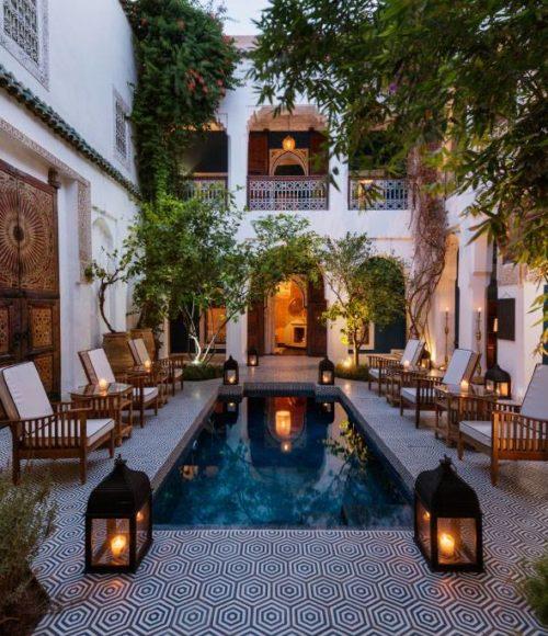 Airbnb's Marrakech - Bart Boekje
