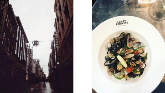 25 Favoriete Restaurants Den Haag
