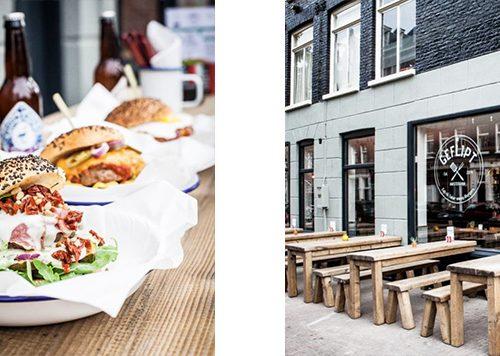 Geflipt, Amsterdam (West)