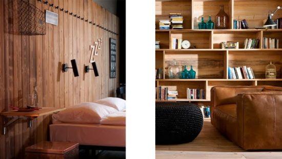 5 x hostels in Berlijn