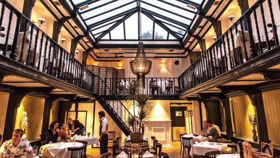Restaurant Ich Bin Ein Hamburger, Den Haag
