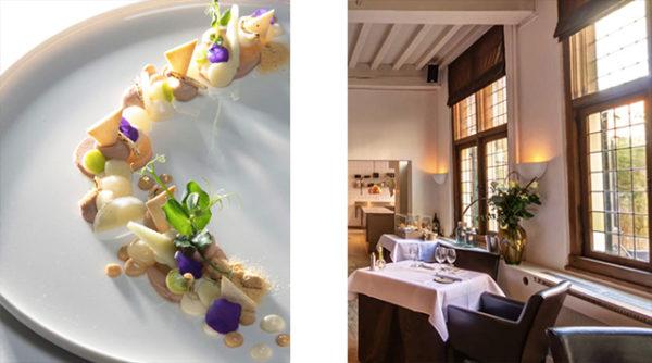 Restaurant ML Haarlem