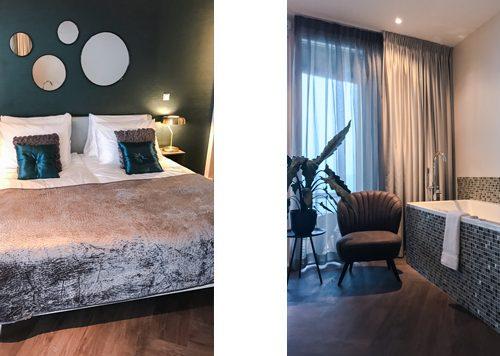 Pier Suites, Scheveningen