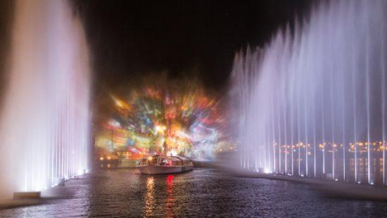 Amsterdam Light Festival – 1 december 2016-22 januari 2017
