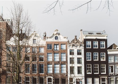 Restaurants Amsterdam: De 16 van 2016