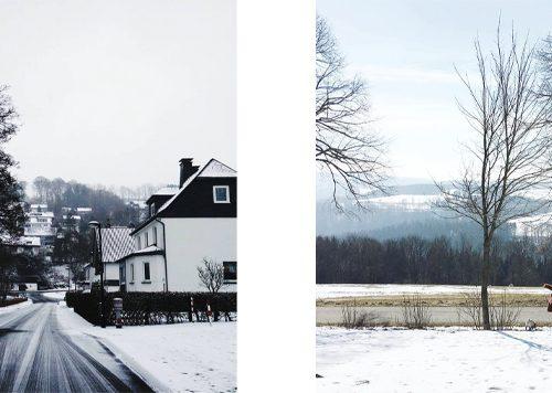 Winterberg, Duitsland