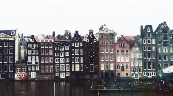 161 Amsterdamse Nieuwen van 2016