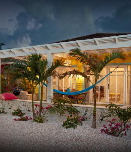 Boardwalk Hotel Aruba