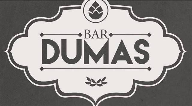 Barts Boekje - Bar Dumas