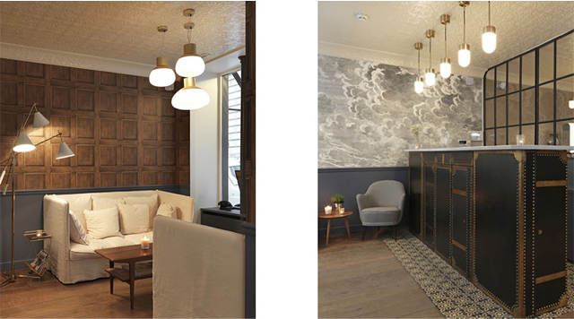 Hotel Emile Parijs : 20 x hotels parijs