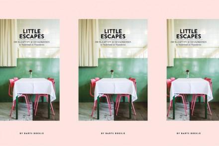Barts-Boekje-Little Escapes