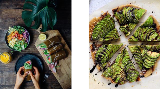 barts boekje - avocado show