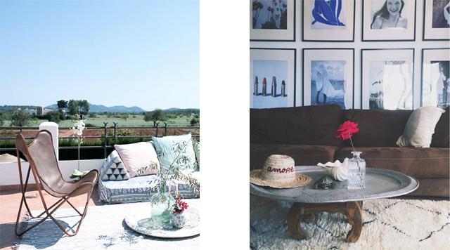 18 x de leukste logeeradressen in spanje barts. Black Bedroom Furniture Sets. Home Design Ideas